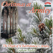 Christmas at Armley
