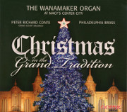 Christmas in the Grand Tradition