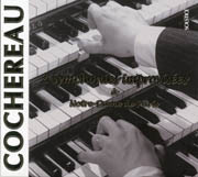 Cochereau: 2 Improvised Symphonies in 5 Movements
