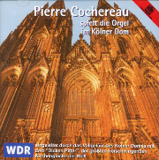 Cochereau at Cologne