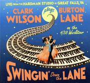 Clark Wilson: Swingin' Down the Lane