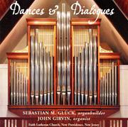 Dances & Dialogues