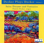 Decker Plays Decker, Volume 3
