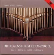 Die Regensburger Domorgel