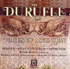 Duruflé Choral Works
