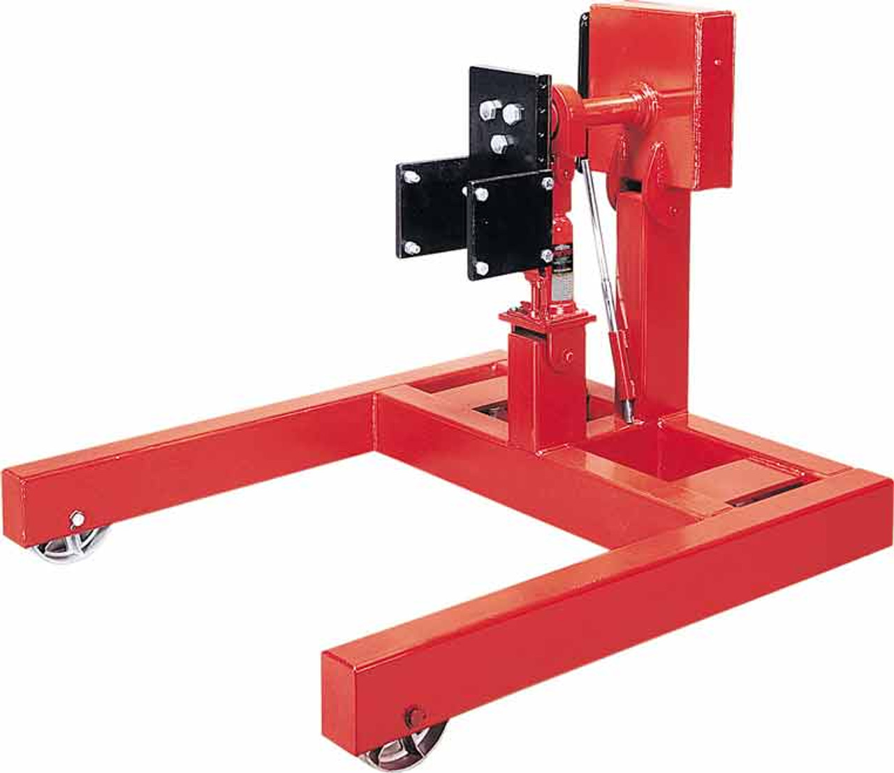NorcoIndustries 78160 3 Ton Diesel Engine Stand