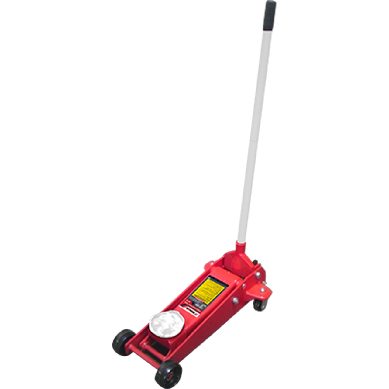 Ranger RFJ-3T Racing Style 3-Ton Floor Jack