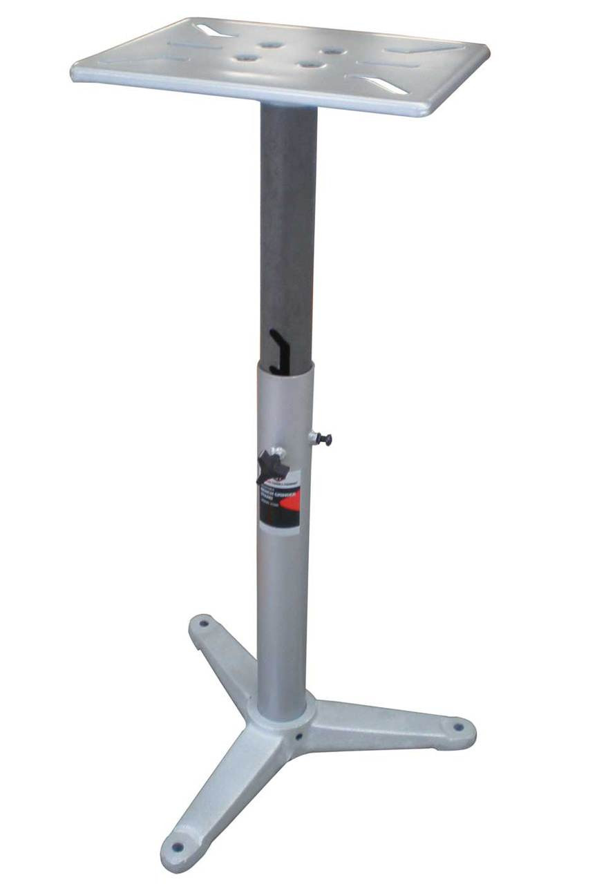 Stupendous Aff 31500 Adjustable Height Bench Grinder Vise Stand Andrewgaddart Wooden Chair Designs For Living Room Andrewgaddartcom