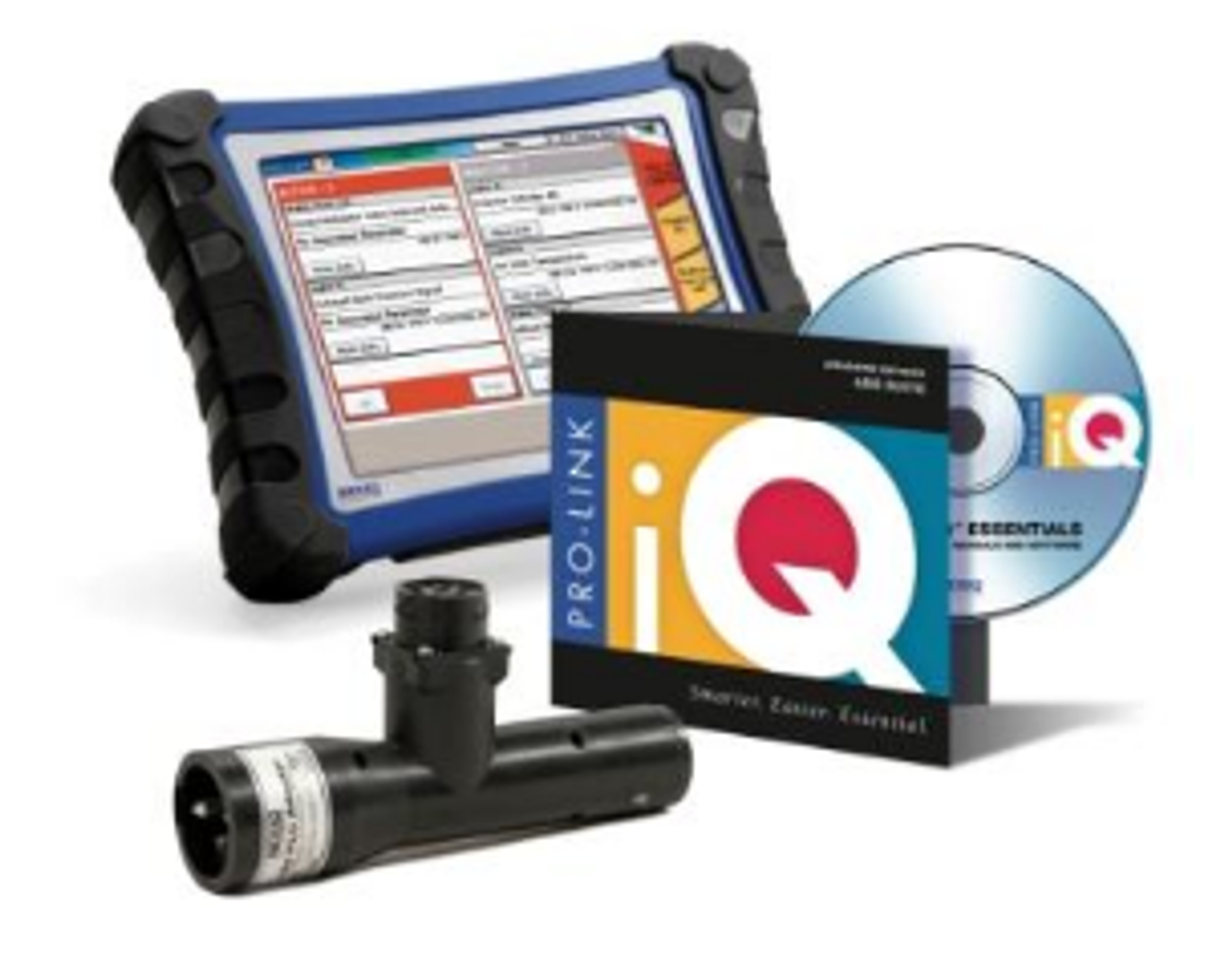 Pro-Link iQ 682020 Complete ABS Kit