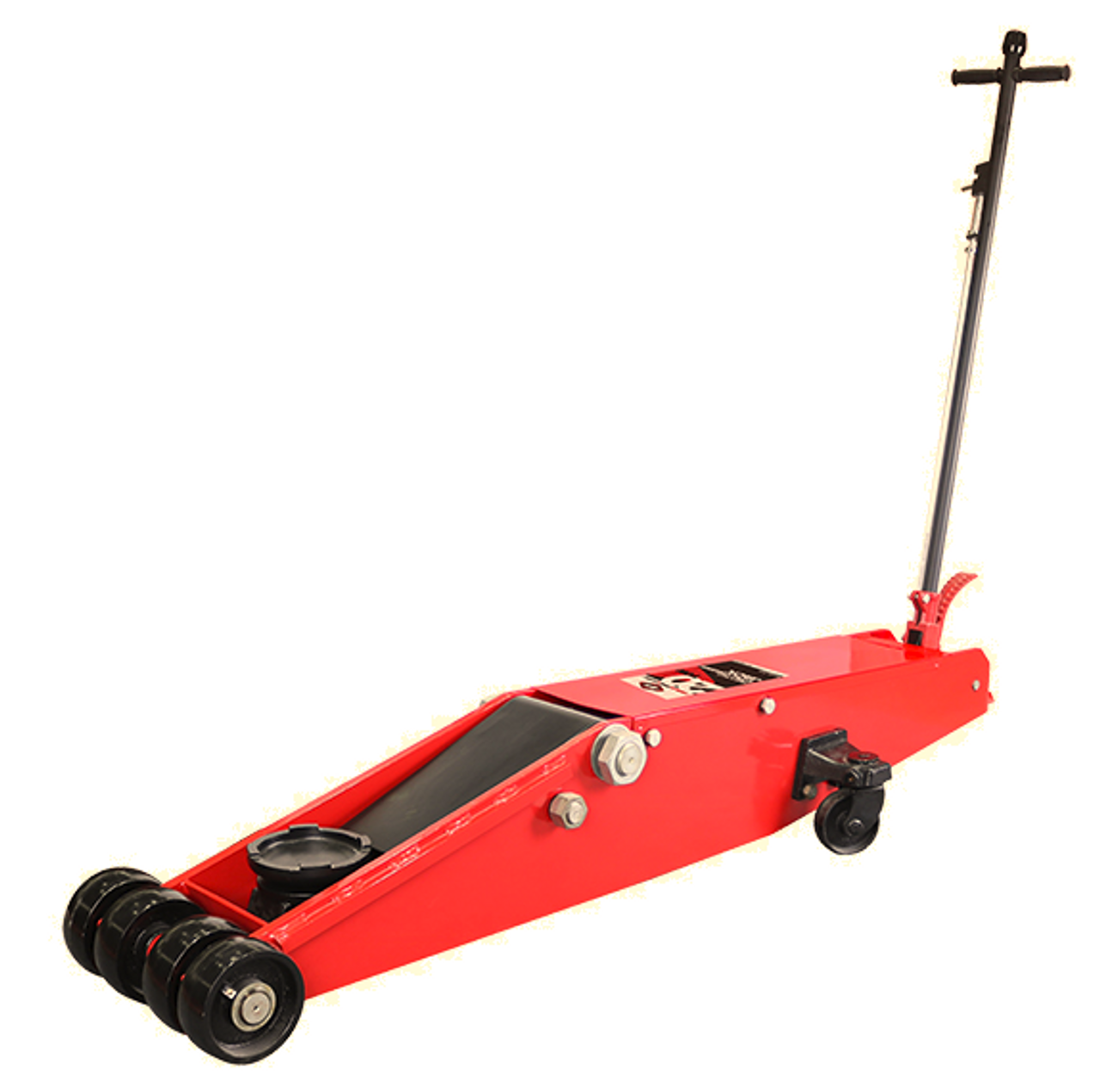 AFF3225 Heavy Duty 20 Ton Long Chassis Jacks | Mile - X Equipment