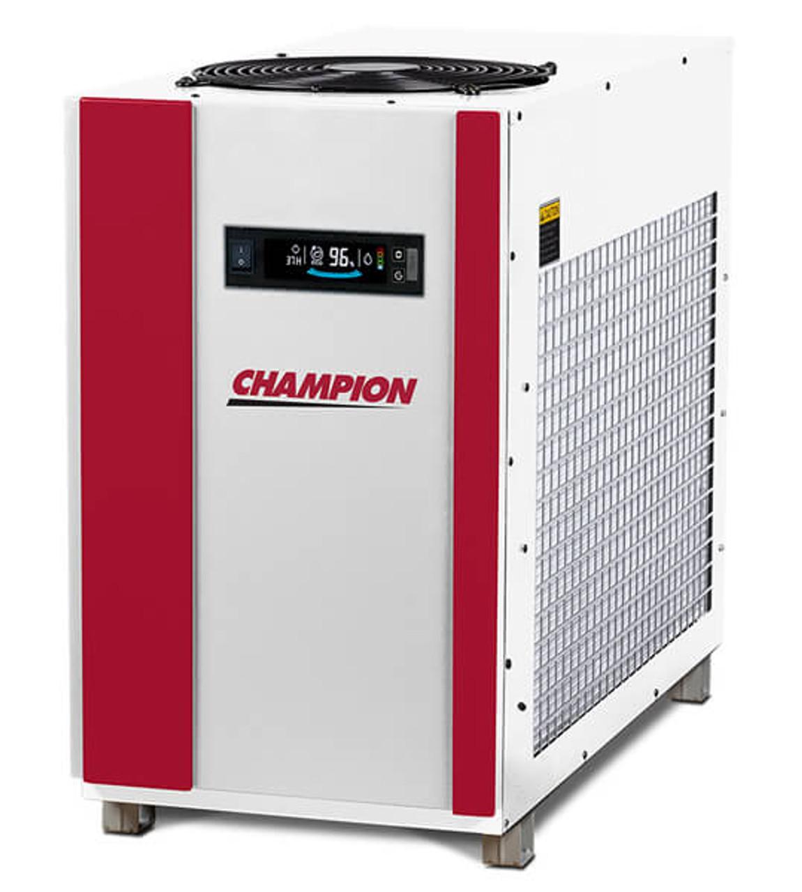 Champion CRPC450, 450 SCFM Capacity Refrigerated Air Dryer