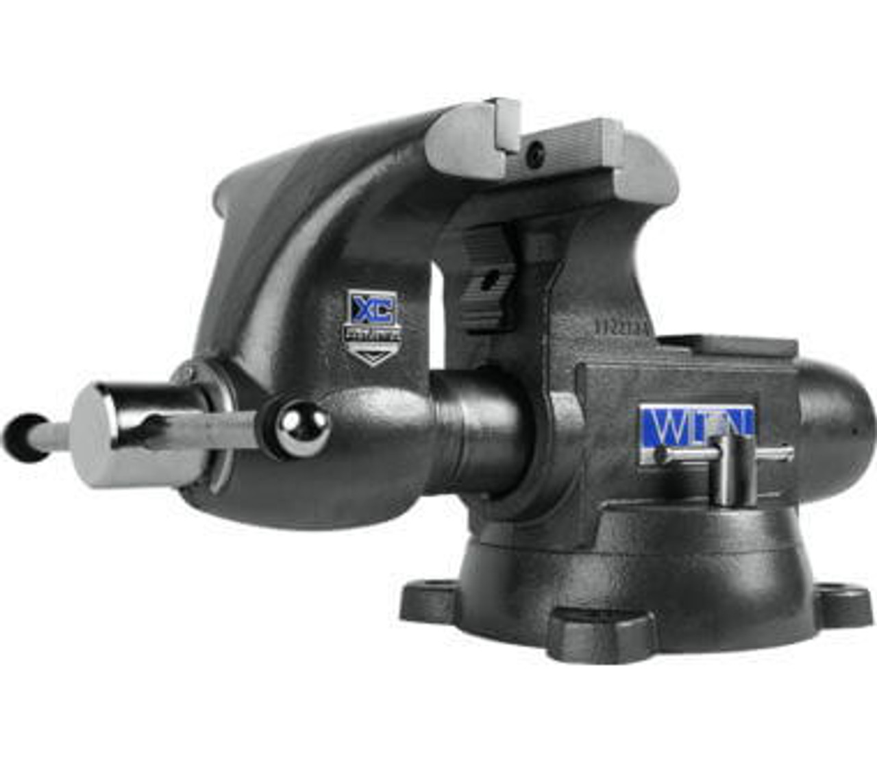 Phenomenal Wilton 1780Xc 8 Tradesman Xtreme Conditions Bench Vise Short Links Chair Design For Home Short Linksinfo