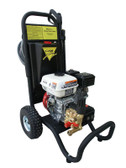 CAM Spray Gas Powered Cart