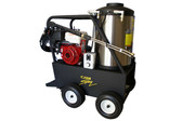 CAM Spray 3040QH Hot Water Cart