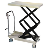 Jet 140778 DSLT-770, Double Scissor Cart