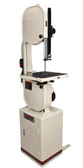 "Jet 710116K JWBS-14DXPRO 14"" Deluxe Pro Bandsaw Kit"