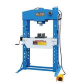 Baileigh Industrial HSP-75A 75 Ton Air/Hydraulic Shop Press