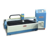 Baileigh Industrial PT-44AH-W CNC Plasma Cutting Table