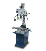Baileigh Industrial VMD-828G Vertical Mill Drill