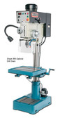 Baileigh Industrial DP-1500VS Variable Speed Drill Press
