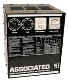 Associated 6078 30 Amp High Value and Efficient Parallel Battery Charger