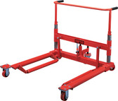 Norco 82301D 1 Ton Wheel Dolly