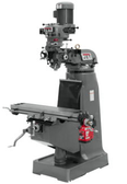 Jet 690019 JTM1 Vertical Milling Machines