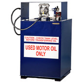 JohnDow AGS-245D 245 Gal Waste Oil Storage Systems