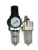JohnDow FRL-1 Filter/Regulator/Lubricator