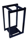 JohnDow FS-200 Oil Filter Crusher Floor Stand 5 Gal
