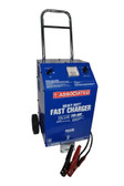 Associated 6009AGM 6/12V HD Commercial Fast Battery AGM Safe Charger