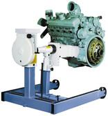 OTC 1750A 6,000 Lb Revolver Diesel Engine Stand