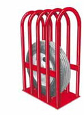 Branick 2250 5 Bar Tire Inflation Cage