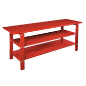Ranger RWB-2S Heavy Duty Work Bench/2 Shelf