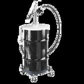 Samson 1021 16 Gal Portable Hand Operated Lube Pump
