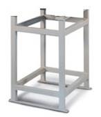 Dake 81005 Pedestal for 4 Ton C-Frame Bench Press