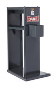 Dake 03006 Pedestal for Dake 3 Compound Leverage Arbor Press