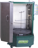Fountain Industries SprayMaster 9600-231 85 Gallon Front Loading Spray Wash Cabinet