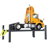 BendPak HDS-27 27,000 Lb Standard 4 Post Lift