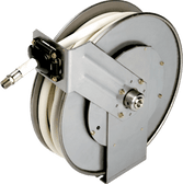 Hosetract LCS-550 1/2 x 50 Stainless Steel Hose Reel