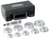 OTC 10 Piece Bearing Race & Seal Driver