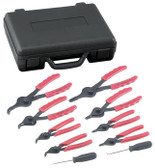 OTC 4512 8 Piece Snap Ring Plier (OTC4512)