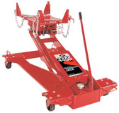 AFF 3180A 4,400 LB Heavy-Duty Transmission Jack
