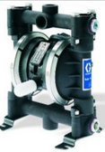 Graco 241906 Husky 716 Air-Operated Diaphragm Pumps