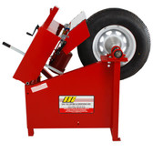 SSG SP Tire Siping Machine