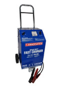 Associated 6012AGM 6/12V Professional Fast AGM Safe Charger