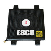 ESCO 12105 13 Ton Air Back Jack