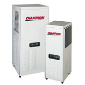 Champion CRH20, 20 CFM Capacity High Inlet Temperature Refrigerated Dryer