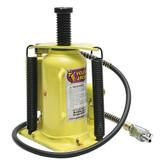 Esco 10446 20 Ton Air/Manual Bottle Jack