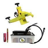 Esco 10820 Yellow Jackit Bead Breaker Kit